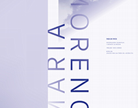 Vida de vivos - Maria Moreno - Interviews collection