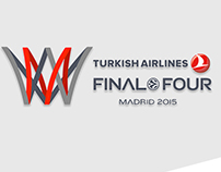 THY EUROLEAGUE FINAL FOUR 2015