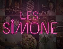 Signature TV Les Simone