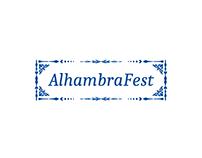 Marca Alhambra Fest