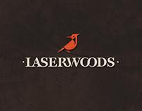 LaserWoods Identity