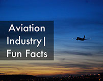 Aviation Industry | Fun Facts