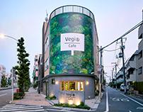 Vegi & Cafe