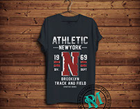 Athletic Tees