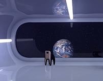 Cinema 4D Space