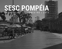 SESC Pompéia