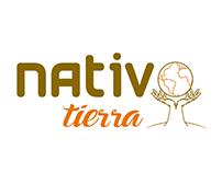 Nativo tierra - Logo