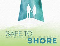 USC VSA Annual Culture Night: Safe to Shore Polydot