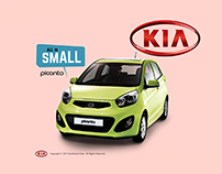 Kia Motors   Puro Fun