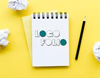 Logofolio / Hosdemy