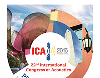 22 International Congress on Acoustics ICA 2016