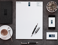Studio Introzzi - corporate identity
