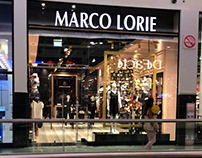 Marco Lorie Store Mall of Arabia