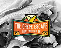 The Crepe Escape