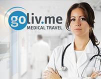 GoLiv - Medical