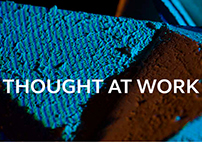 Thought At Work: Student Design Conference