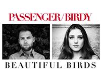 Passenger & Birdy - Beautiful Birds