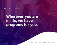 News Corp Benefits Website