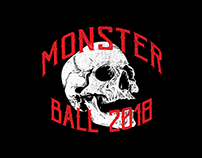 Monster Ball 2018