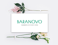 BARANOVO Suburban Eco Rest Zone