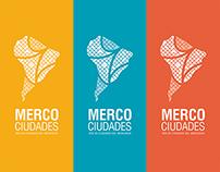 MERCOCIUDADES · Red de Ciudades del Mercosur
