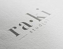 Raki Studio Branding
