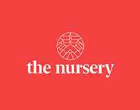 The Nursery | Rebranding