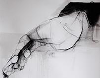 Bachelor drawings