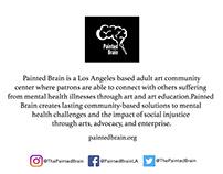 Painted Brain | Social Media Associate Portfolio