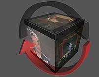 Cubo Poético Mário Viegas