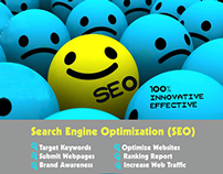 web Marketing(SEO)