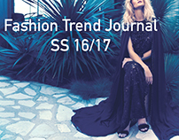 Fashion Trend Journal / SS 16/17