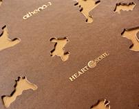 HEART & SOUL ( ATHENA 2 )