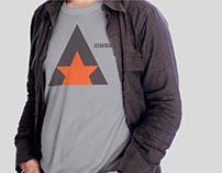 Фирменный стиль группы компаний Stardust (Италия)