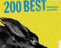 200 Best IIIustrators 2014/15