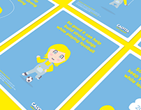 Calvita Promotion Concept