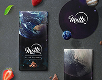 Motto Chocolate