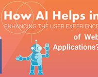 How AI Helps in Enhancing the User Experience of Webapp