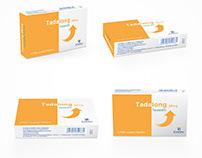 Tadalong box