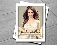 Fashion Magazine Template | 20 Pages