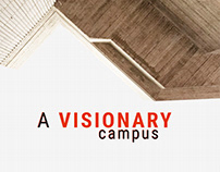 A Visionary Campus