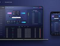TRON | App Ui/Ux Design