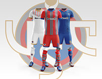 US CREMONESE CONCEPT KIT 2016/2017
