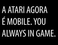 Reposicionamento de Marca - Atari