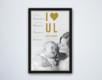 Mothers Urban Life (groups) Poster
