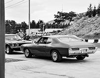 '69 GTO & '69 Mustang