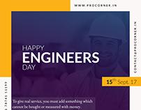 #Happy #EngineerDay