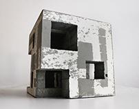 Cubic Geometry ix-ii
