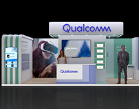 Qualcomm Stall
