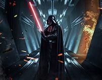 Darth Vader - CURSO EN LINEA